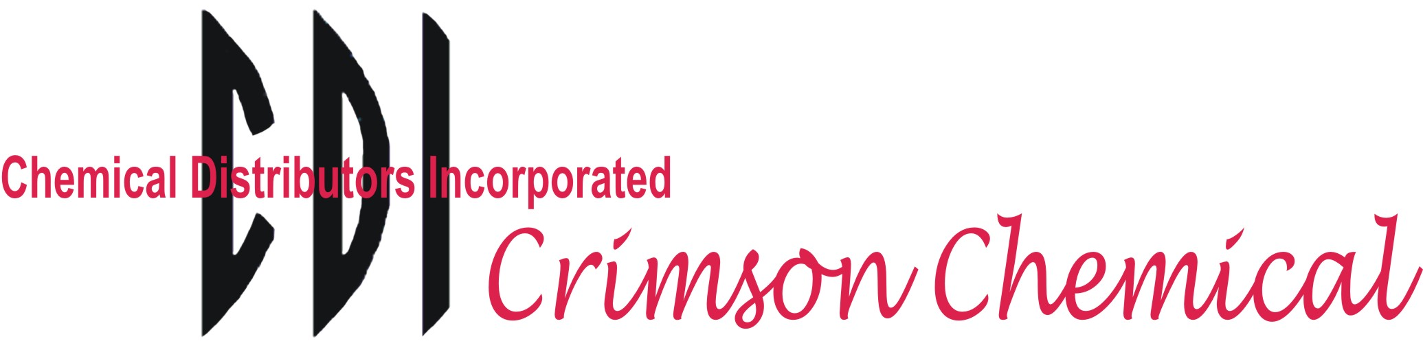 Crimson Chemical Logo